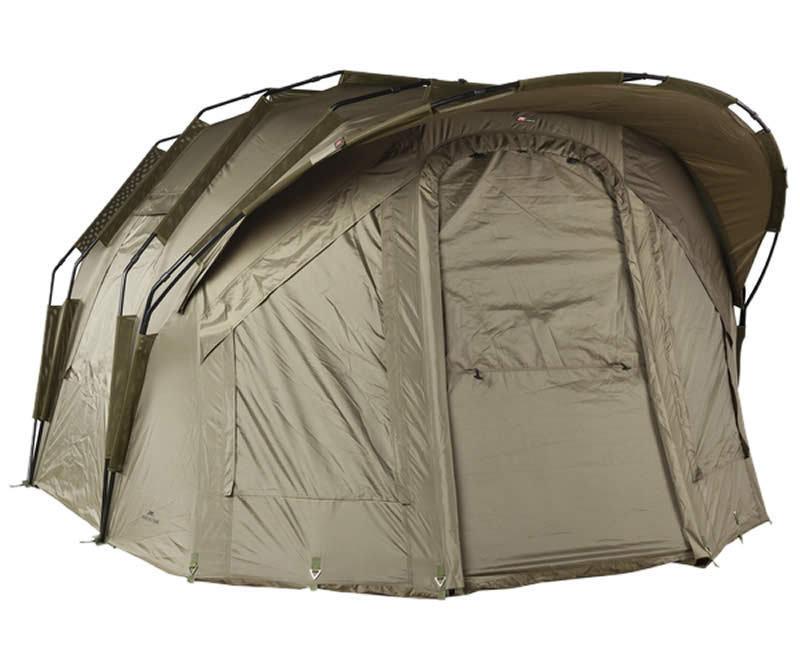 JRC NEW Carp Fishing Bivvy Quad 2G Continental Shelter 1337997