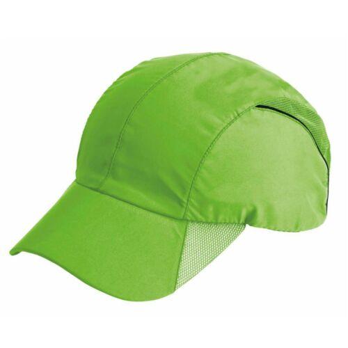 Berretto da Baseball Fluorescente Cappello Da Sole Sport Cool Luce Poliestere Uomo Donna