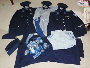 Konvolut Transportpolizei Volkspolizei Uniform Trapo MdI KG VP DDR KVP