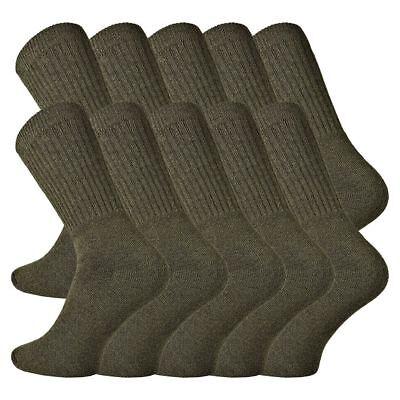 6 Paar Herren Premium Business Winter Socken mit verstärkter Sohle 80%BW farbig | eBay
