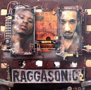 Raggasonic-CD-Single-Faut-Pas-Me-Prendre-Pour-Un-Ane-Promo-France-VG-EX