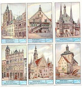 Liebig-Bilder-Serie-1118-034-Deutsche-Rathaeuser-034