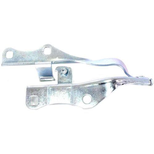 Passenger Side Hood Hinge Steel For Infiniti G35 03-07