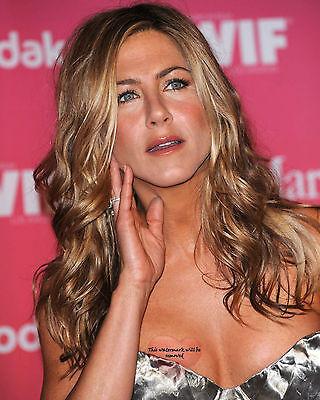 Jennifer Aniston Celebrity Actress 8X10 GLOSSY PHOTO PICTURE IMAGE ja163