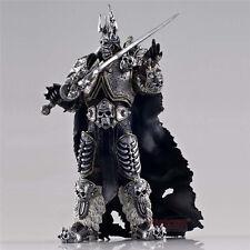 Figura de acción / Action Figure WOW Rey Exánime The Lich King