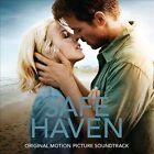 Safe Haven by Original Soundtrack (CD, Feb-2013, Relativity (Label))