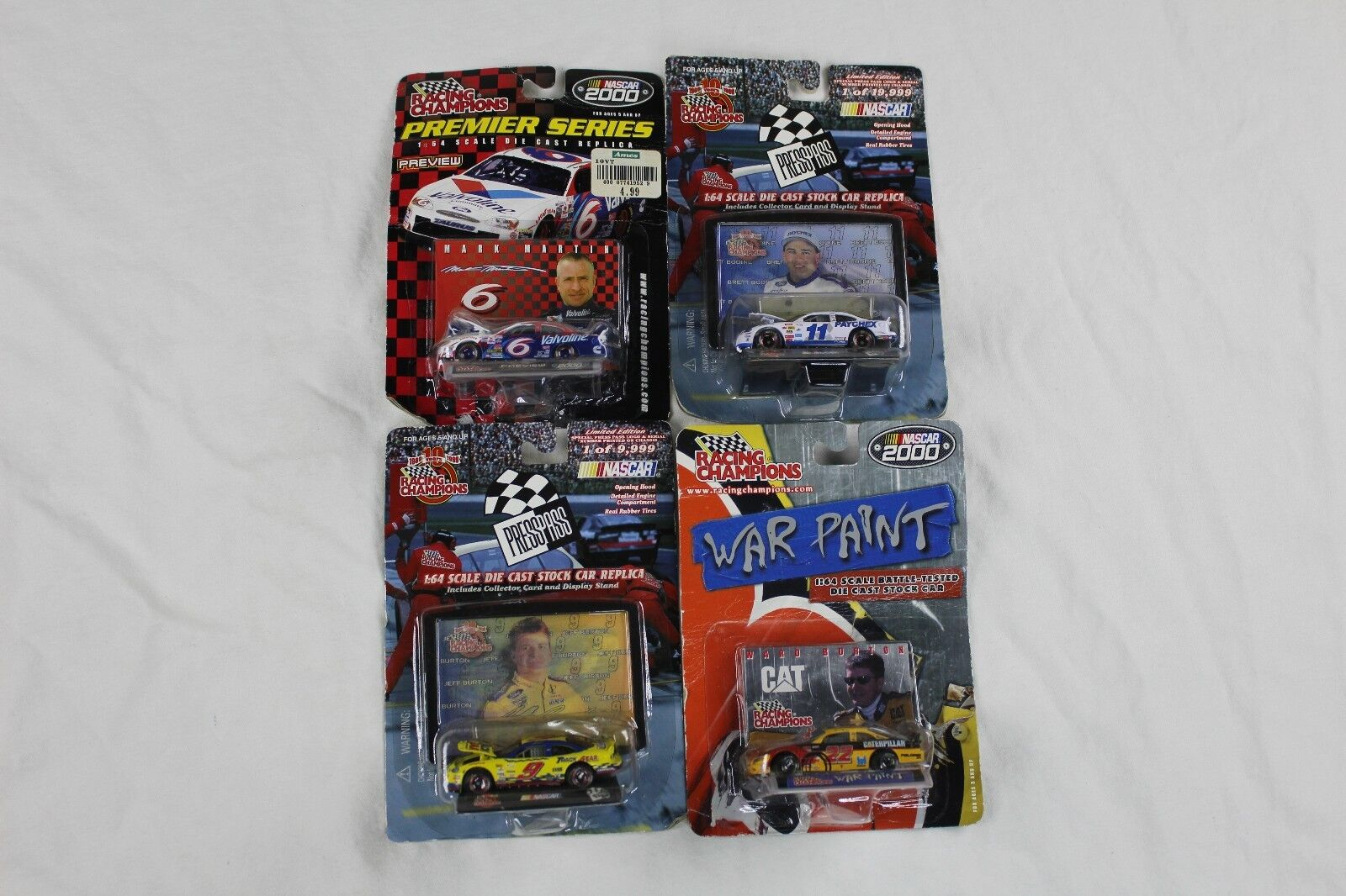 Racing Champions Car Lot Of 22 Mix Mix Mix 1 64 Scale Die Cast Replica 9c352c