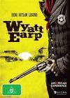 American Experience - Wyatt Earp (DVD, 2015)