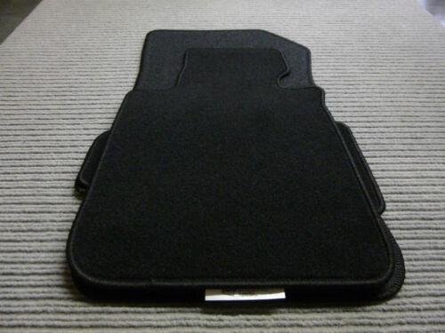NEU Original Lengenfelder Fußmatten passend für BMW E46 3er Lim.//Coupe//Touring