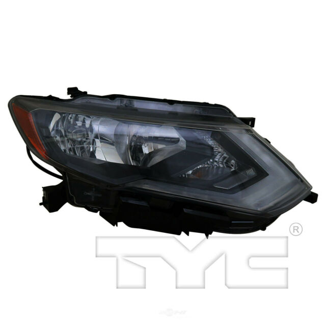 2006 Mercury GRAND MARQUIS Door mount spotlight 6 inch Driver side WITH install kit -Black LED