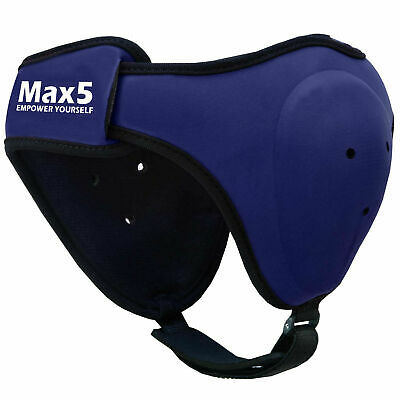 RDX Ear Guard MMA Grappling Wrestling Helmet Head Gear BJJ Boxing Rugby Gear