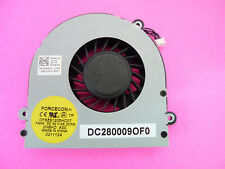 """DC280009UD0 TOSHIBA COOLING FAN P775 SERIES /""""GRADE A/"""""""