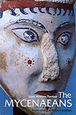 The Mycenaeans (Ancient Peoples and Places), Taylour, Lord William, 0500275866,