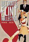 Ultimate Flint Collection 3 Discs 2006 Region 1 DVD