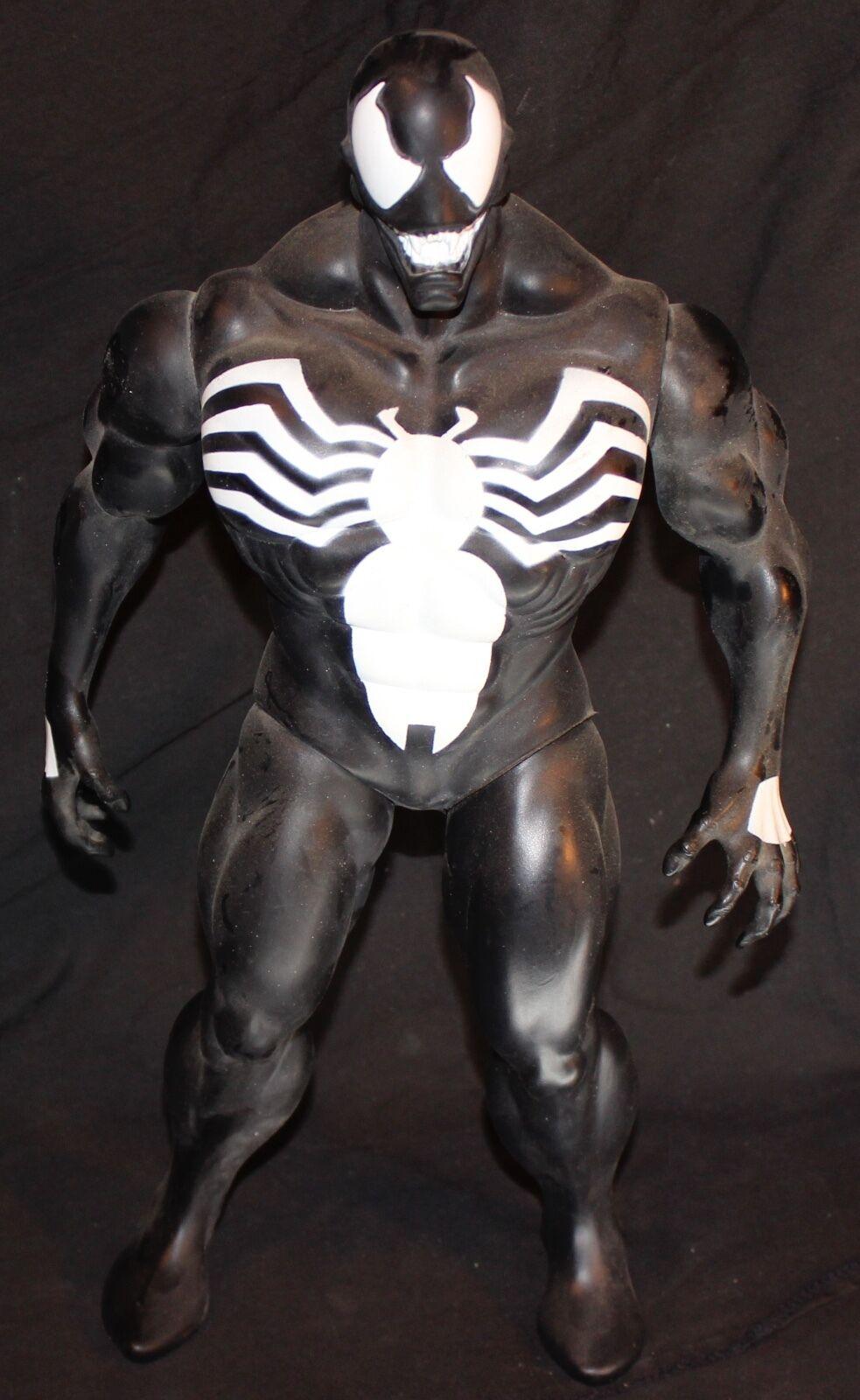 Gift - schurken - actionfigur 1991 marvel - 15 - zoll - spider - man