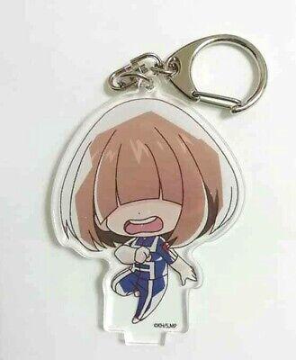 Japan Kirishima My Hero Academia Trading Mini Acrylic Key Chain