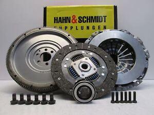 CLUTCH-KIT-FIT-VW-EOS-2006-2008-2-0-FSI-CONVERTIBLE-150HP-PETROL-SOLID-FLYWHEEL