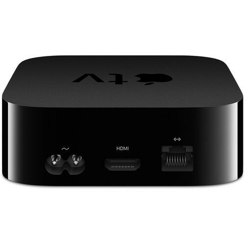 Apple TV 4K 32GB HDR, Dolby Digital, A10X Fusion Chip