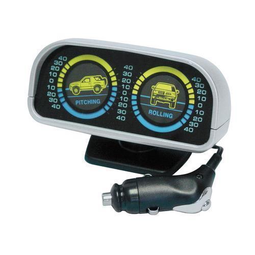 Inclinometro illuminato Type-2-12V