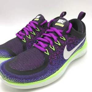 8c5808a387f5e Nike Free RN Distance 2 Women s Running Shoes Hyper Violet White ...