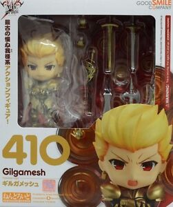 Nendoroid Fate stay night Gilgamesh Good Smile Company JAPAN NEW***