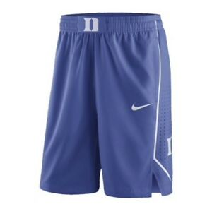 Image is loading NIKE-AUTHENTIC-ON-COURT-DUKE-BLUE-DEVILS-COLLEGE-