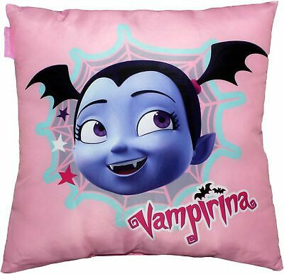 Disney Vamperina Square Filled Cushion