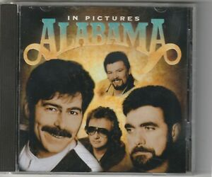 Alabama - In Pictures   (BMG 1995)