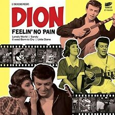 Dion - Feelin No Pain [New Vinyl] Spain - Import