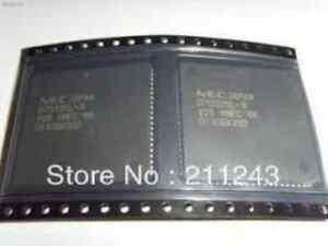 NEC D70325L-8 PLCC-84 V25+TM 1...