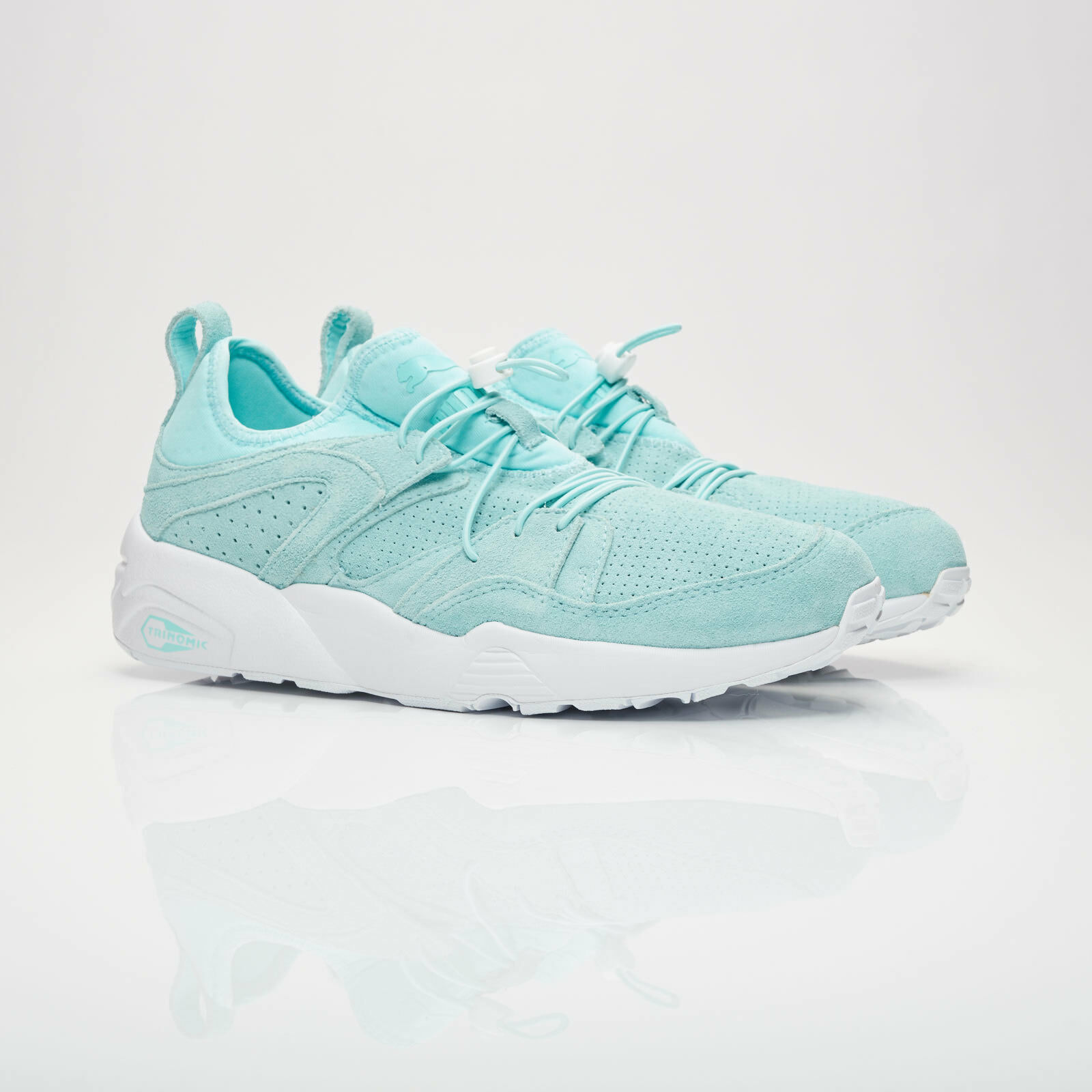 Puma Blaze of Glory Soft homme Trainers chaussures