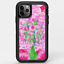 thumbnail 19 - OTTERBOX DEFENDER Case Shockproof for iPhone (All Models) Flowers Art