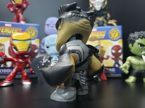 *New//Mint* 3SHIPSFREE Funko Mystery Minis Marvel Avengers Infinity War Series