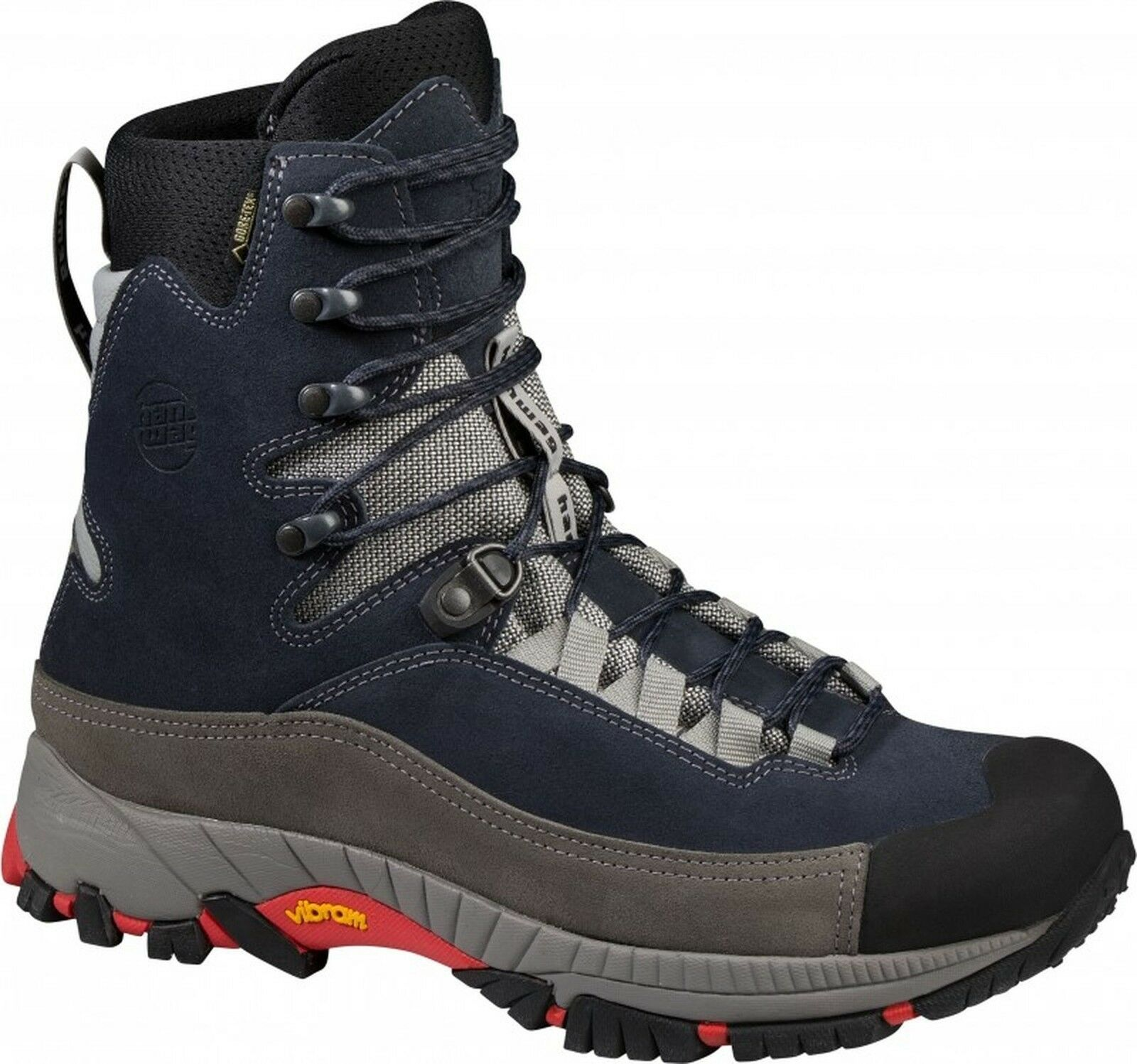 Hanwag Boots Paraglider Sky GTX Size 5,5  - 39 Navy bluee  cheap and top quality