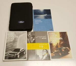 ford fusion sync bluetooth owners manual se sel sport