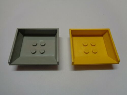 LEGO Benne Chantier Dump Site Works Ripper Bucket (2512) choose color