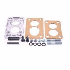 Weber Carburetor Adapter  kit To DGV fits Suzuki, Nissan