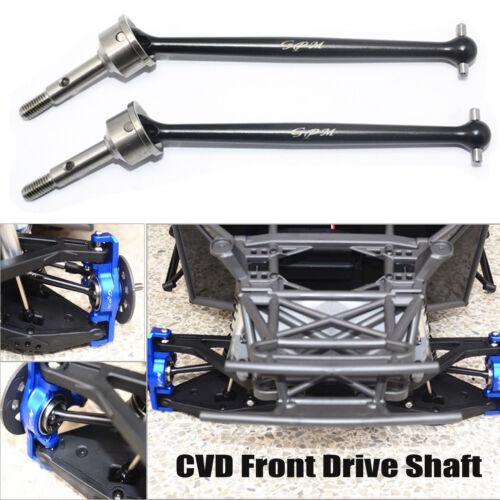 1//7 RC Front Drive Shaft Antriebswellen Für Traxxas UDR Unlimited Desert Racer