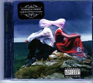 EI817-Funeral-For-A-Friend-Casually-Dressed-amp-Deep-In-Conversation-2003-CD