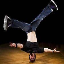 D056  LEARN HOW TO BREAK DANCE FOR BEGINNERS/EXERCISE REGION FREE DVD