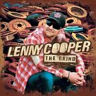 Grind 0661869002606 by Lenny Cooper CD