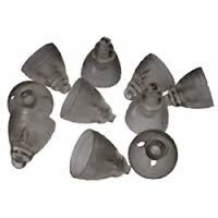 Phonak & Unitron Medium Closed Domes For Phonak&unitron Hearing Aids - 20 Pack