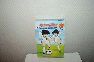 COFFRET-PARTIE-BOX-1-OLIVE-ET-TOM-MANGA-VF-CAPTAIN-TSUBASA-4-DVD-FOOT