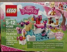 LEGO Disney Princess Treasures Day at The Pool 41069