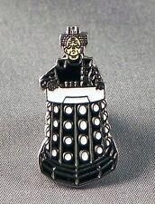 Metal Enamel Pin Badge Brooch Who Doctor Dr Hoo Davros Dar Exterminate