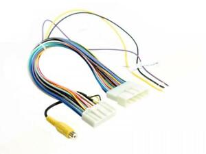 Connects2-CAM-NS2-AD-Nissan-Reverse-Camera-Addon-Lead