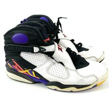 Nike Air Jordan 8 Viii Retro 305381-142