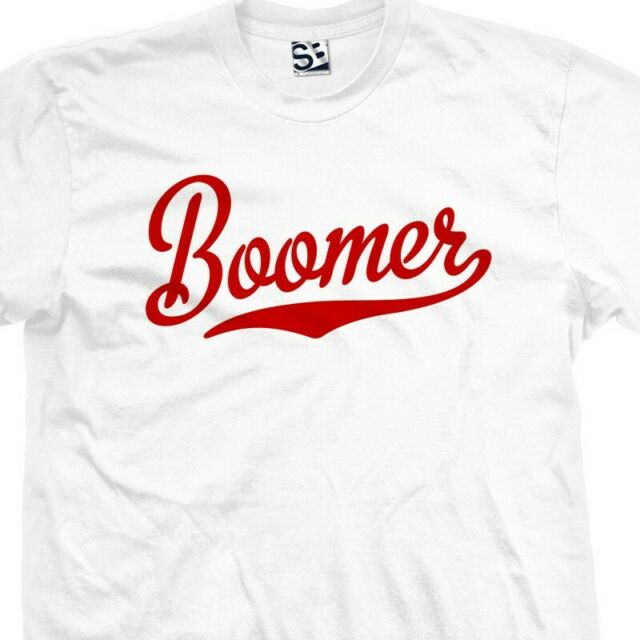 Boomer Script /& Tail T-Shirt Old Man Meme Generation Tee All Sizes /& Colors
