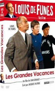 Les-Grandes-vacances-DVD-NEUF