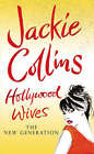Hollywood Wives: The New Generation by Jackie Collins (Paperback, 2002)